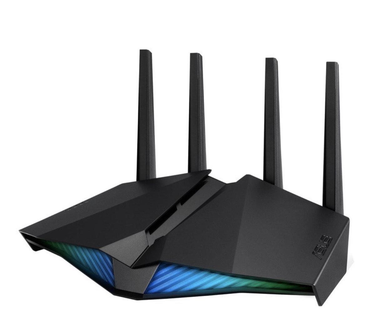 ASUS DSL-AX82U - Wireless Router Wi-Fi 6