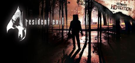 Resident Evil 4: The Ultimate HD Edition (Steam) für 2,89€ bei CDKeys