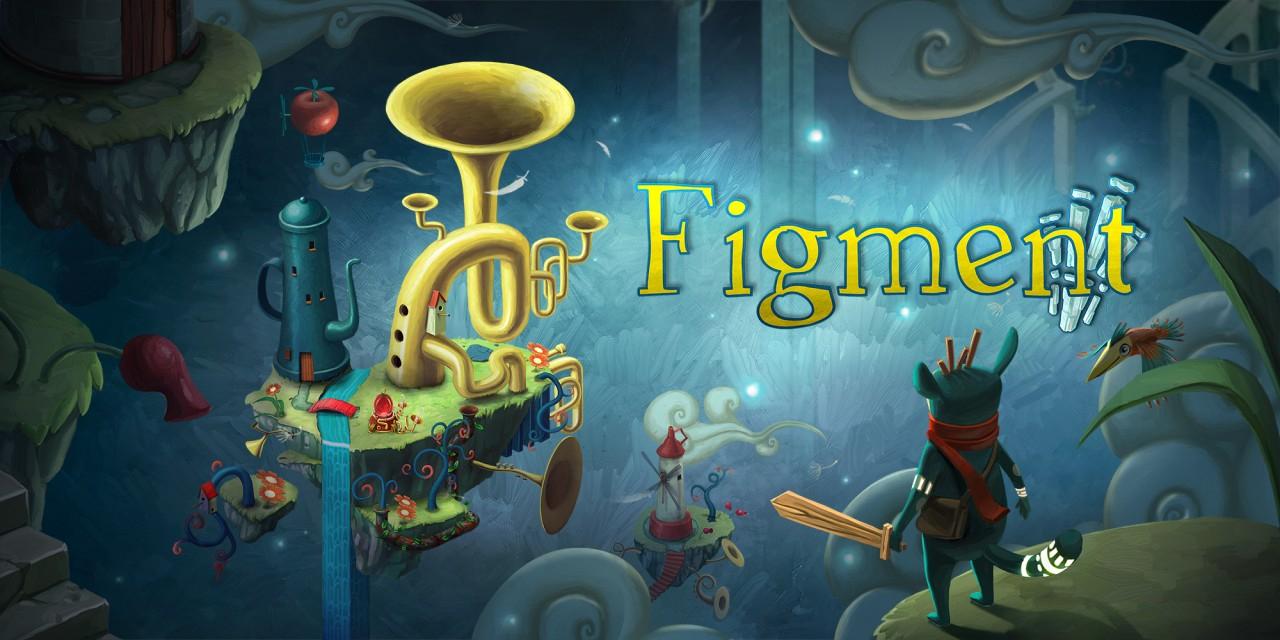 (Switch) Figment - Nintendo eShop