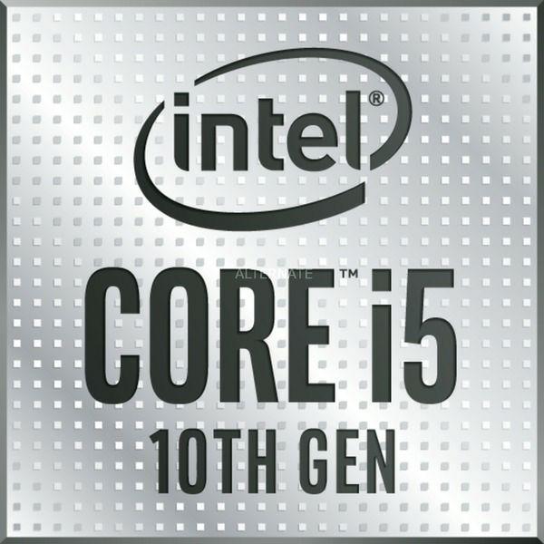Prozessor Intel 10500 Tray