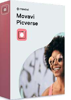 Movavi Picverse (Download)