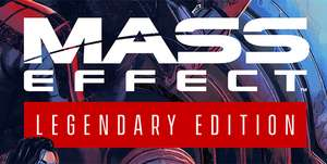[Xbox] Mass Effect - Legendary Edition (VPN Argentinien)