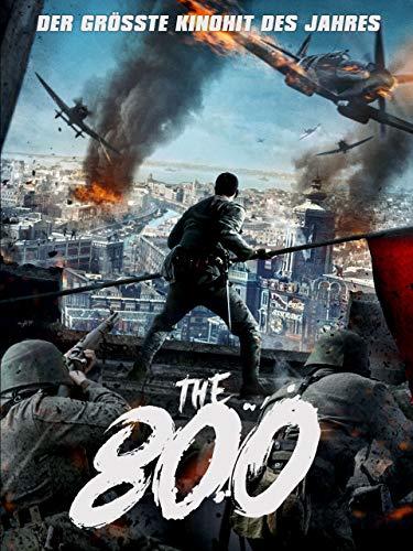 [Amazon / iTunes] [Leihfilm / Stream 48h] The 800 - Film für 0,99 cent leihen. De-Release 02/21. IMDb:69% / RT: 88%/79%. 2 Std. 28 Min.