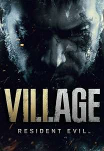 Resident Evil Village(8) - PC, Steam