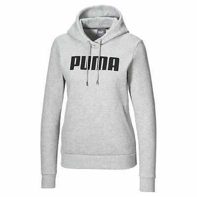 Puma Pullover Sweater Hoodie Sport Frauen Basic