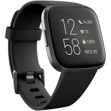 Fitbit Versa 2 (Smartwatch)