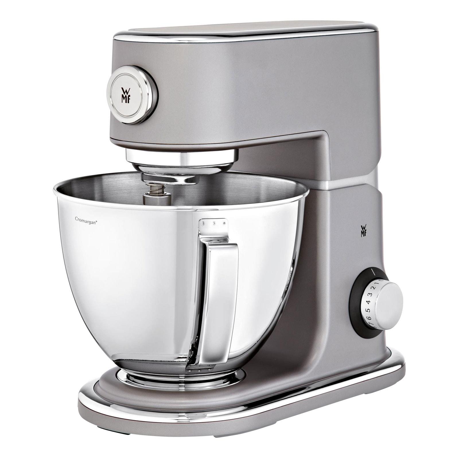 WMF Profi Plus Küchenmaschine in grau oder weiß