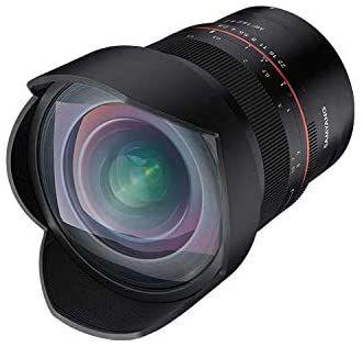 Samyang 14mm f2.8 Nikon Z (Amazon DE)
