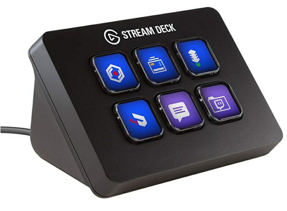 Stream Deck Mini