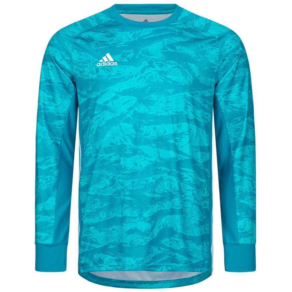 Adidas Kinder Torwarttrikot AdiPro 19 für 5,55€ + 3,95€ VSK (Größe 128 - 152) [SportSpar]