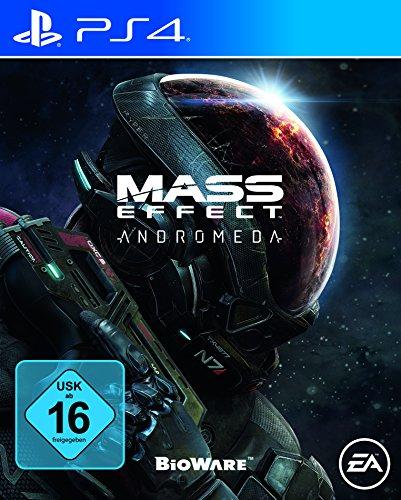 Mass Effect: Andromeda - [PlayStation 4] für 4,99€ (Amazon Prime)