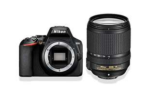 [Amazon.es] Nikon D3500 Digital SLR im DX Format mit AF-P DX 18-140mm VR (24,2 MP, 3 Zoll TFT-Monitor)