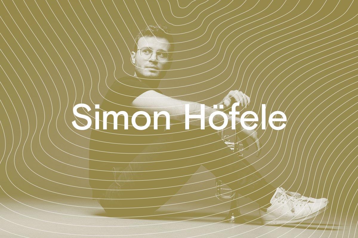 Kostenloses Live-Streaming-Konzert: Simon Höfele [klassische Musik]