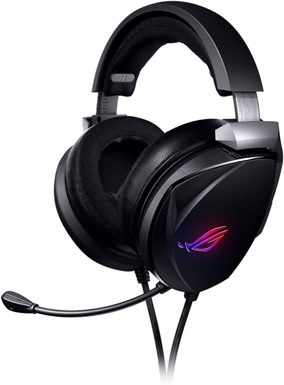 Asus ROG Theta 7.1 USB-C Gaming Headset (mehr Kunden, niedrigerer Preis: im Idealfall 174,99€)