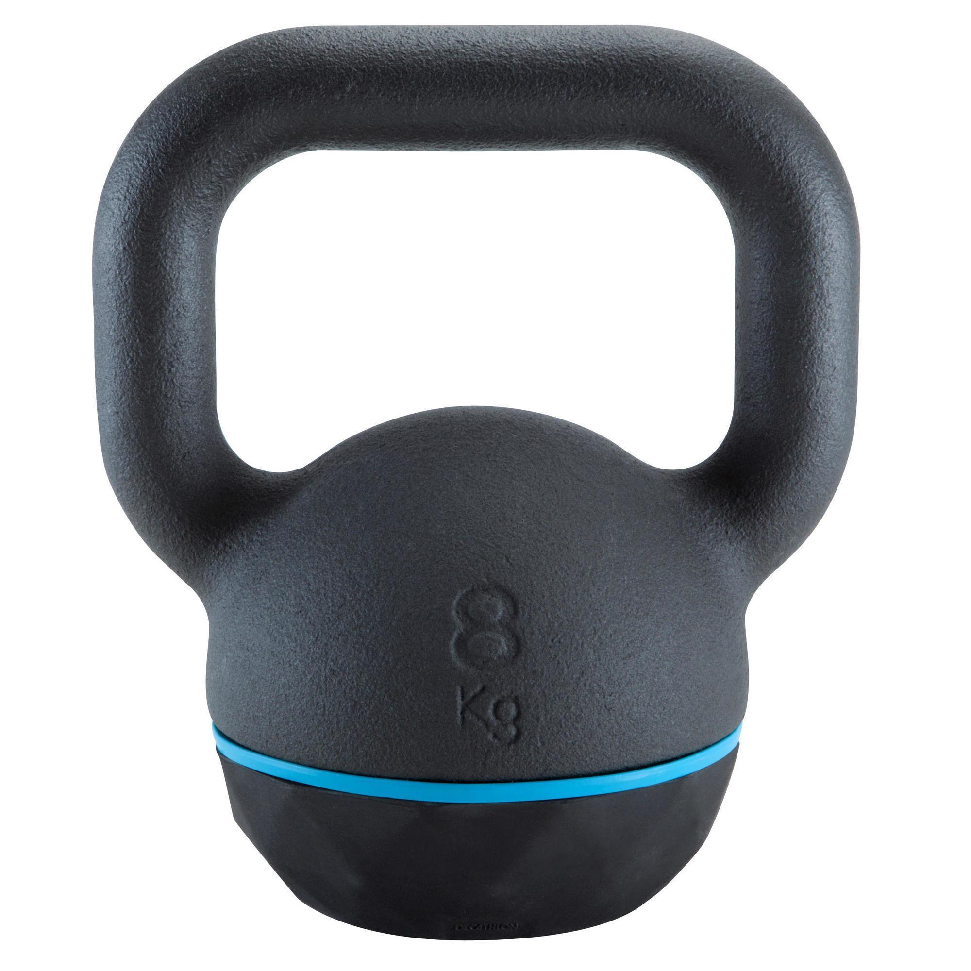[Decathlon] Kettlebell - Verfügbarkeitsdeal 8kg für 23,99€ und 12kg für 34,99€