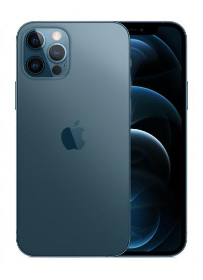 [Gigakombi] Apple iPhone 12 Pro Max 256 GB im Vodafone Smart XL (75GB LTE/5G, 500 Mbit, 24 Monate Laufzeit)