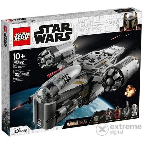 (extreme digital) Lego Creator Expert 10270 Buchhandlung für 128,31 € und Lego Star Wars 75292 Razor Crest für 116,65 €
