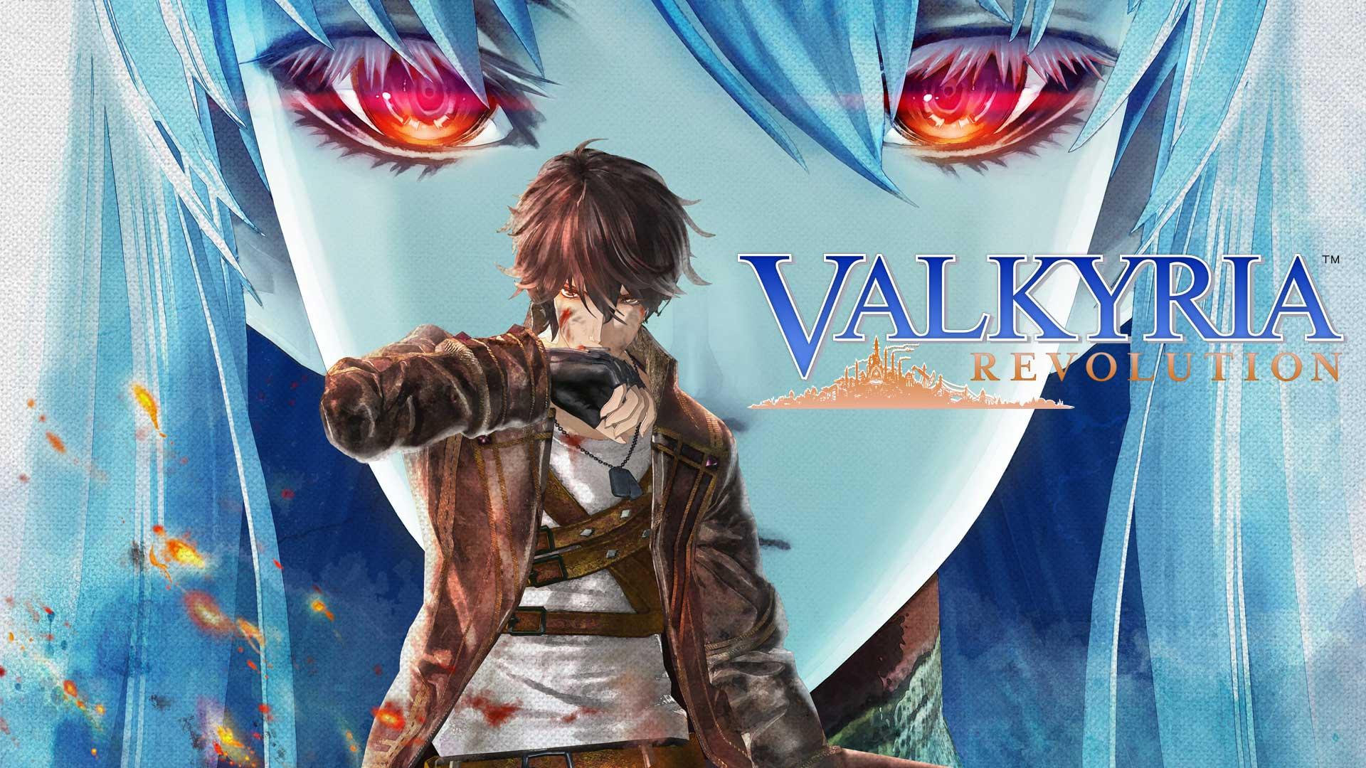 Valkyria Revolution [PS4] kostenlos