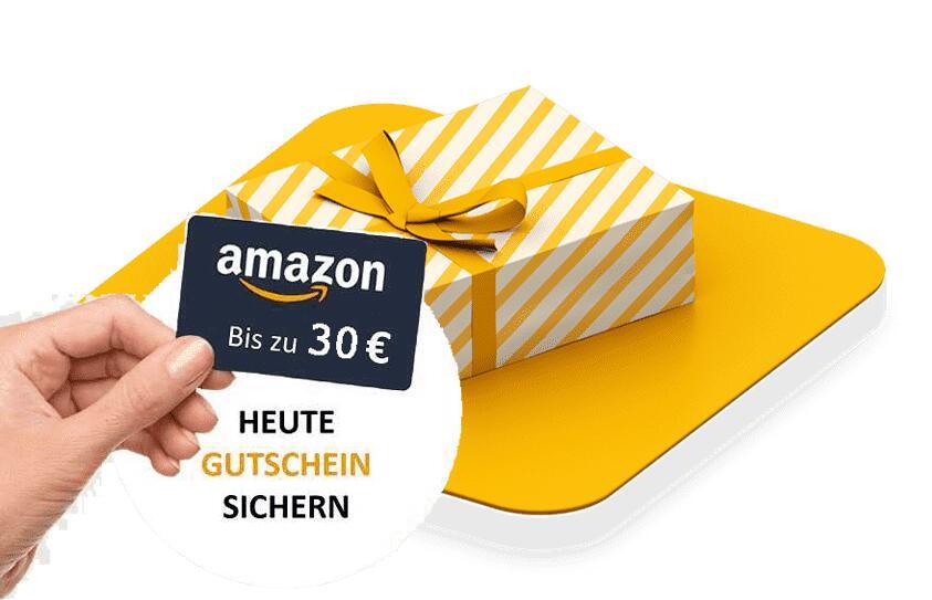 Huk24 Haftpflicht oder Hausrat abschließen und 15 Euro Amazon-Gutschein erhalten (zusätzlich 30€ KwK möglich)