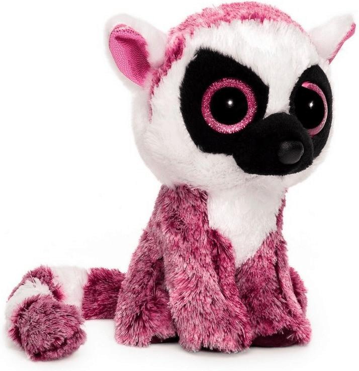 Ty Beanie Boos, Lemur Leeann, 15cm (bei Abholung nur 6,99€), Kuscheltier