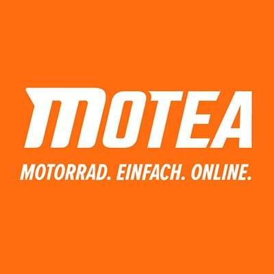25% Rabatt auf alles, auch auf bereits Reduziertes bei Motea.com - Motorradzubehör