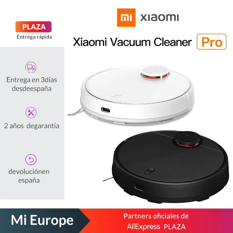 Xiaomi Robot Vacuum Cleaner Pro