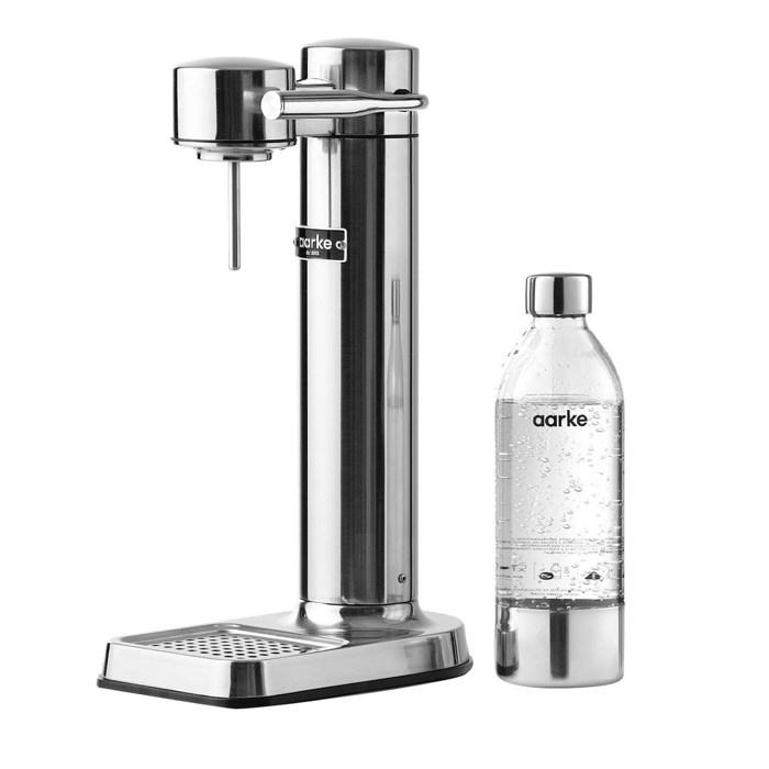 [Westwing] Aarke Carbonator III Wassersprudler ab 145,90€ durch 30€ KWK - z.B. in Stahlgrau, Schwarz & Weiß