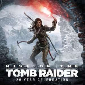 Rise of the Tomb Raider: 20 Year Celebration (PC - Steam)