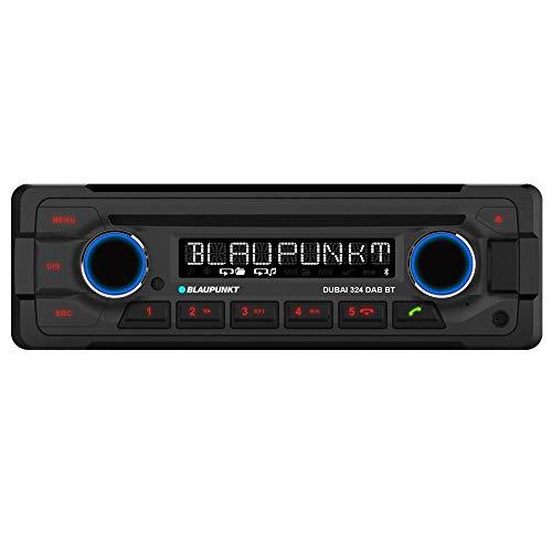 [Amazon] Blaupunkt Dubai 324 DAB BT Autoradio