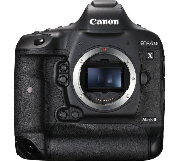 Canon EOS 1D X Mark II Spiegelreflexkamera