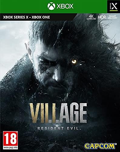 Resident Evil 8 Village (Xbox One/Series X) für 49,67€ oder 41,67€ durch Aufladung (Amazon FR)
