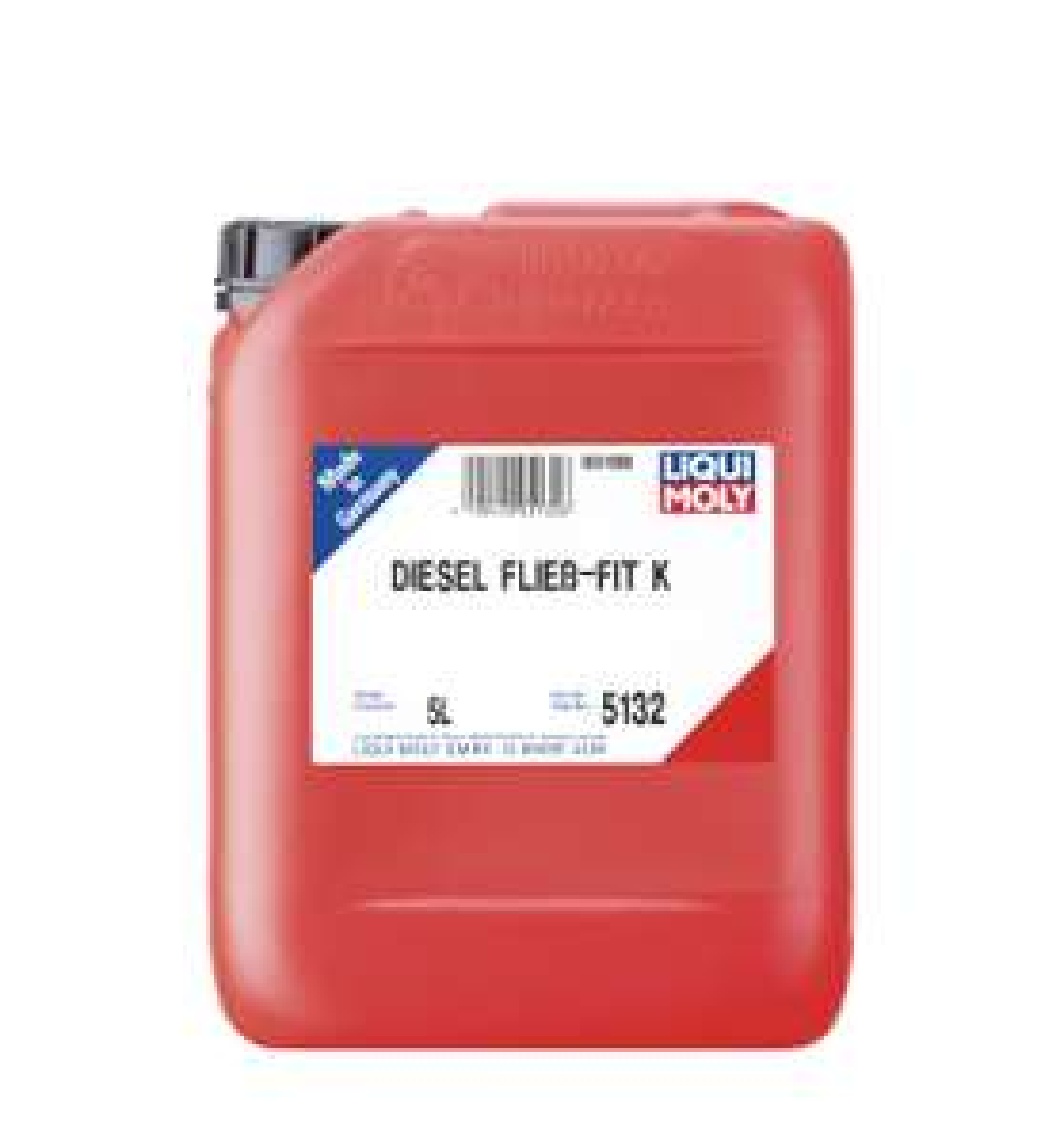 LIQUI MOLY Diesel Fließ-Fit (5l)