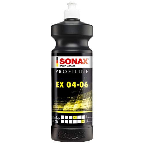 Sonax Profiline EX 04-06 Exzenter Politur 1 Liter