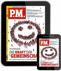 PM Magazin Abo (12 ePaper Ausgaben) für 30,04 € mit 30 € BestChoice-Gutschein (Kein Werber nötig)