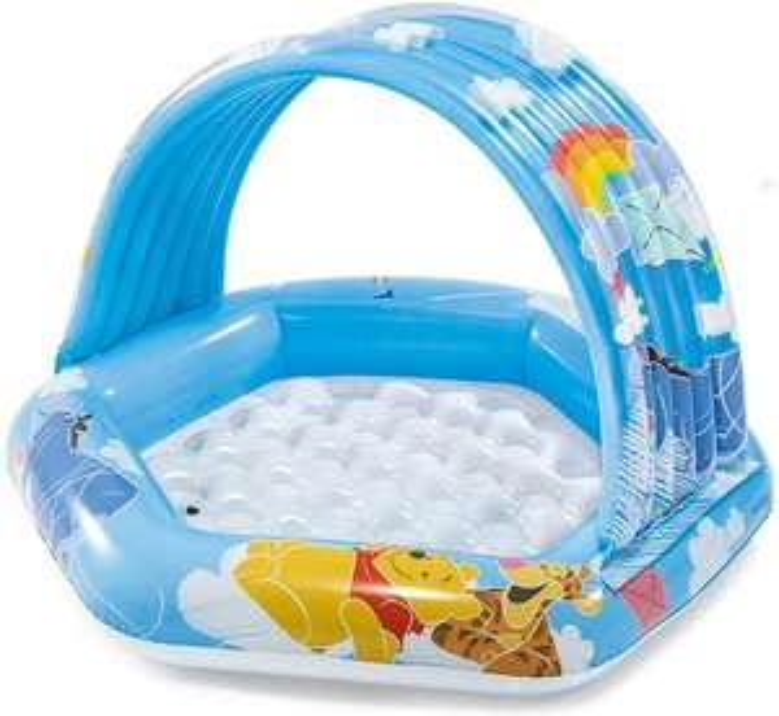 Intex, Winnie The Pooh, Baby Pool, Planschbecken, (Prime)