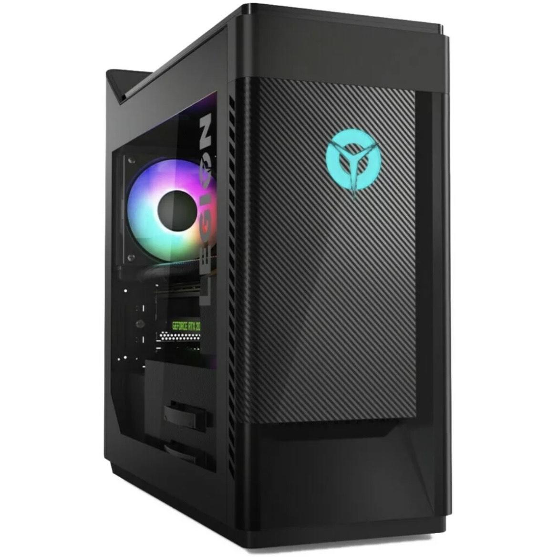 LENOVO Legion Tower 5i - i7-10700, 16GB RAM, 512GB SSD, GTX 1660 SUPER