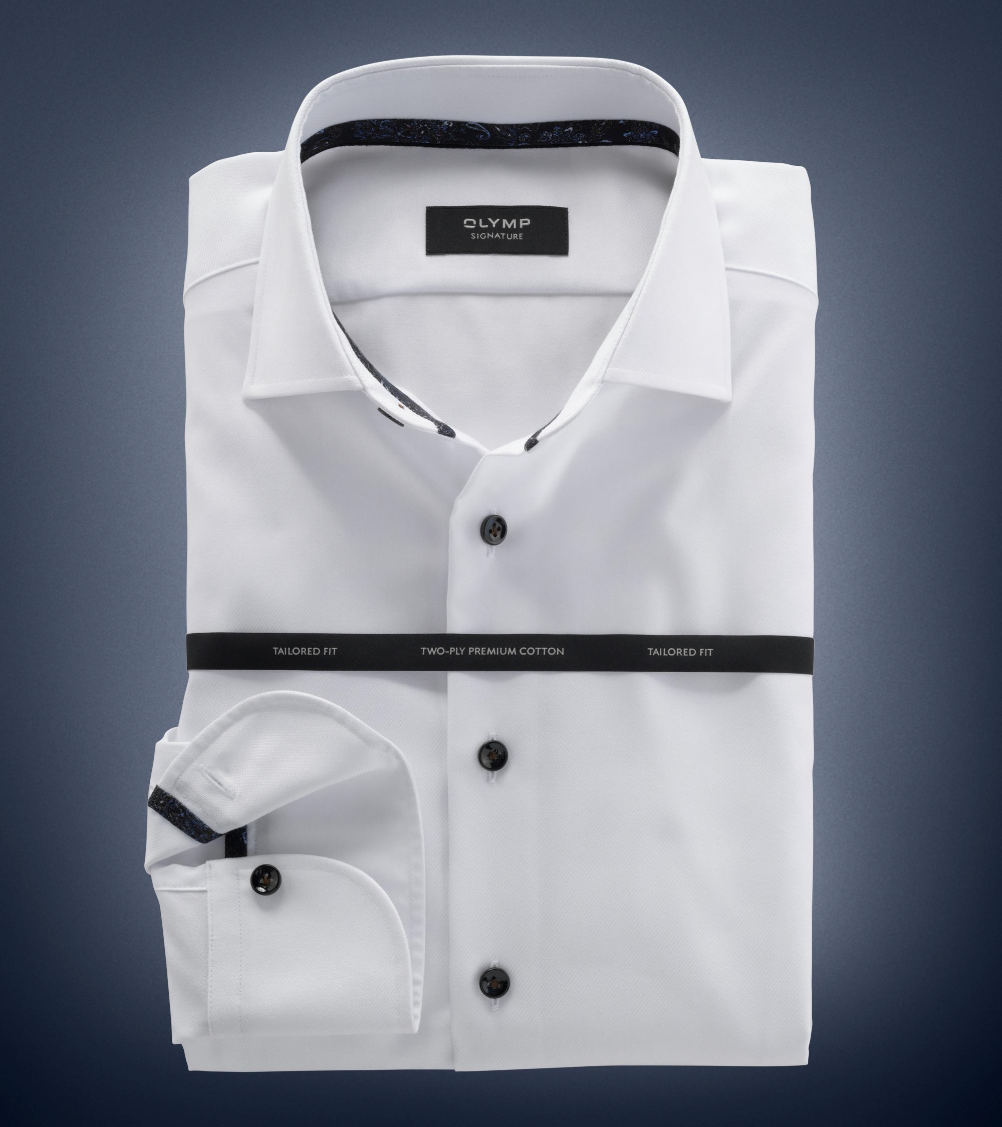 [WÖHRL] OLYMP Hemden in verschiedenen Ausführungen