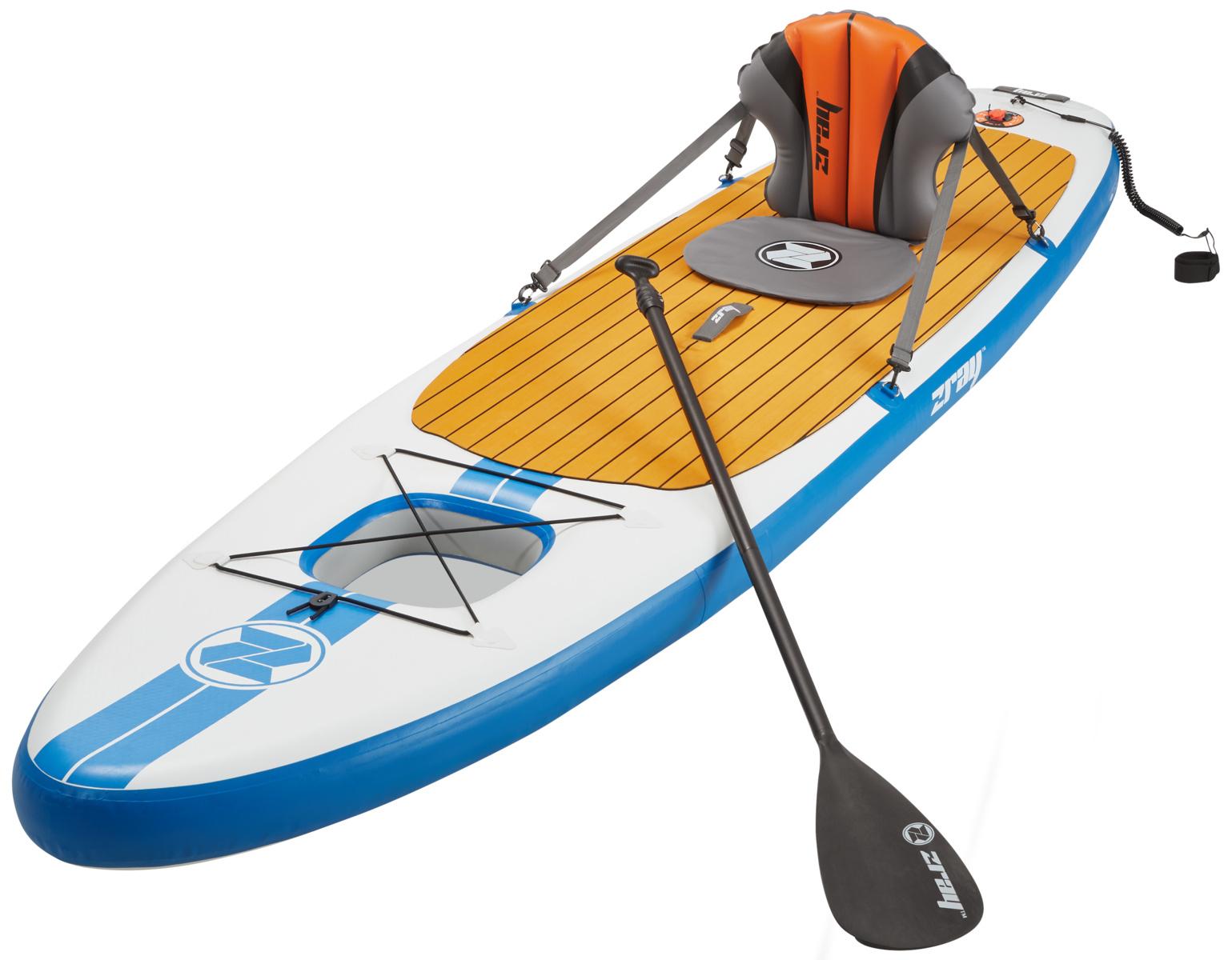 Stand up Paddle Board SUP aufblasbar 335 cm, ab 20.05.