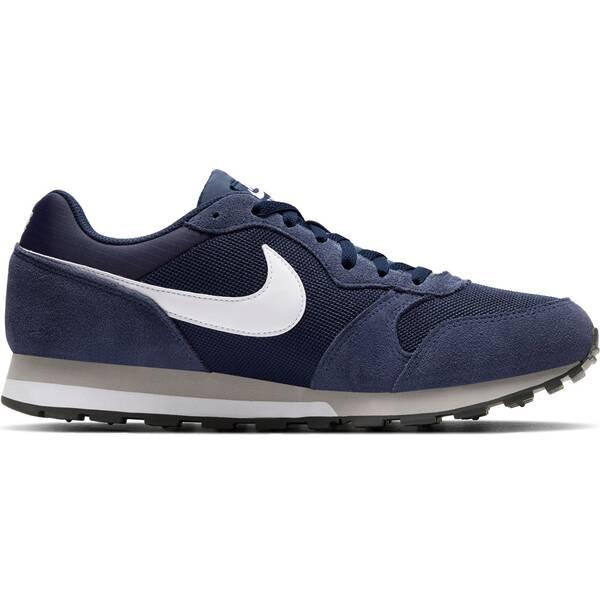 [Intersport] Nike MD Runner 2 in blau/schwarz (einige Größen 38 1/2 - 47)
