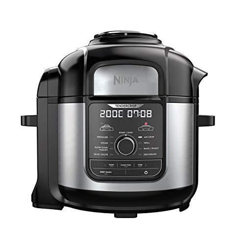NINJA Multikocher Food MAX // OP500EU