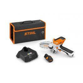 Stihl GTA 26 Gehölzschneider Set inkl. Akku, Ladegerät und Tragetasche