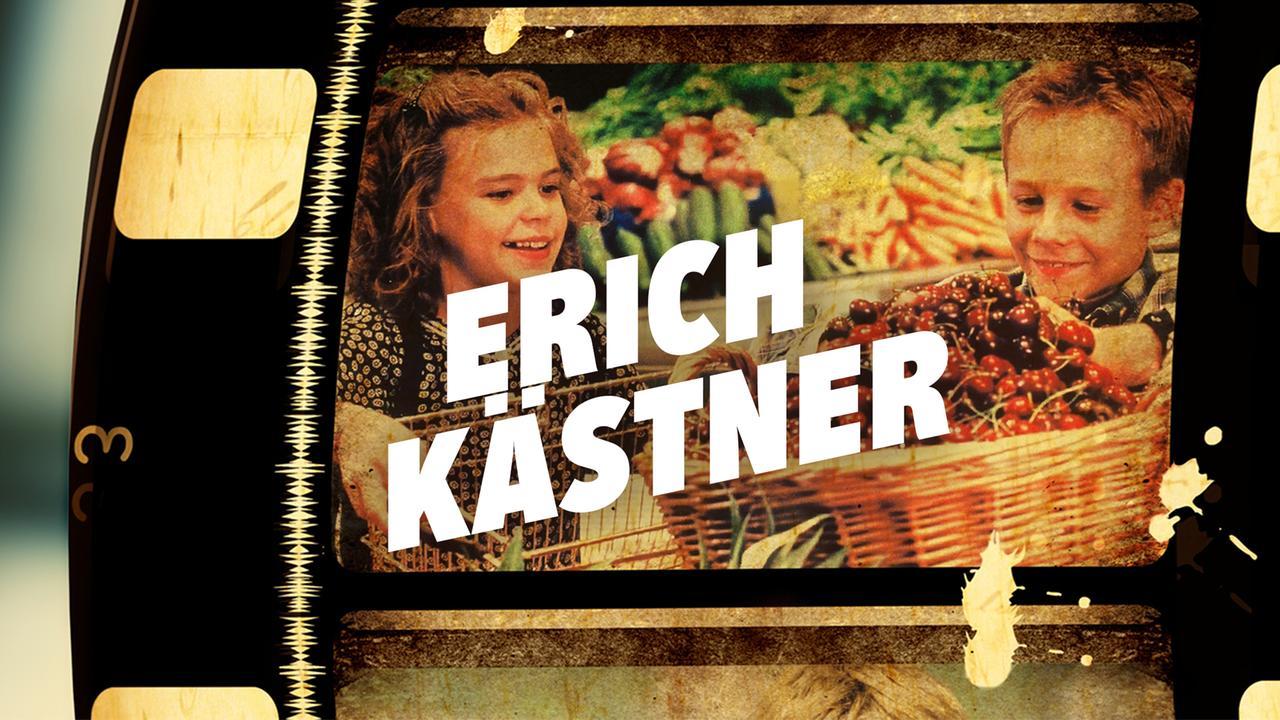 [ZDF Mediathek] 4 Erich Kästner Filme:Das doppelte Lottchen, Pünktchen & Anton, Das fliegende Klassenzimmer, Emil und die Detektive (Stream)