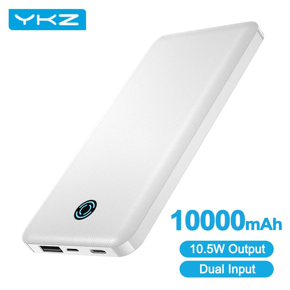 10 mal Power Bank 10000mAh