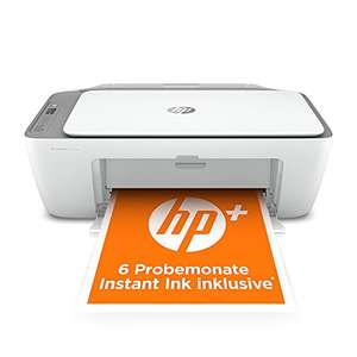 """HP """"DeskJet 2720e"""" Multifunktionsdrucker (HP+, WLAN) + 6 Monate Instant Ink"""