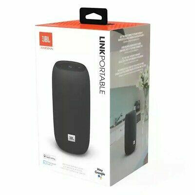 JBL Link portable für 99,90 Euro bei eBay (differenzbesteuert)