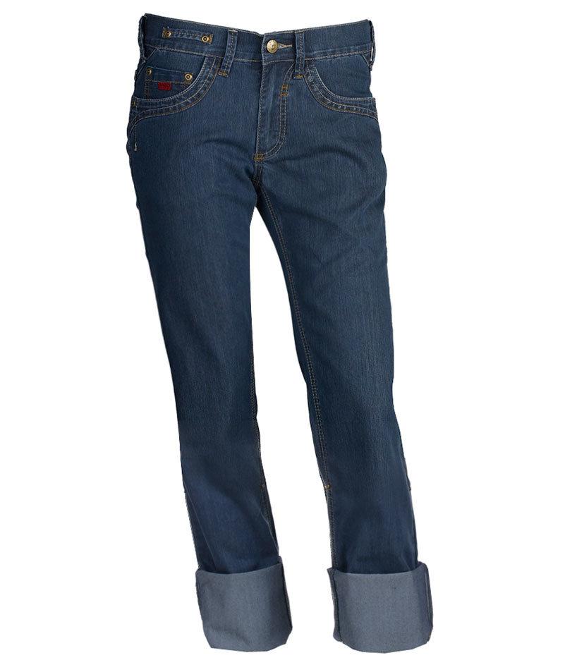 [Günstige-Arbeitskleidung.de] Arbeitskleidung stark reduziert, z.B. verschiedene Damenjeans für 4€ zzgl. 4,95€ Versand