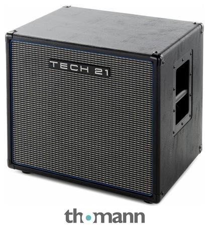 Tech 21 B-112 VT 1x12 Bassbox für E-Bass bei Thomann
