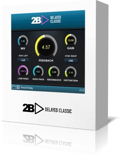 [VST] 2B Delayed Classic