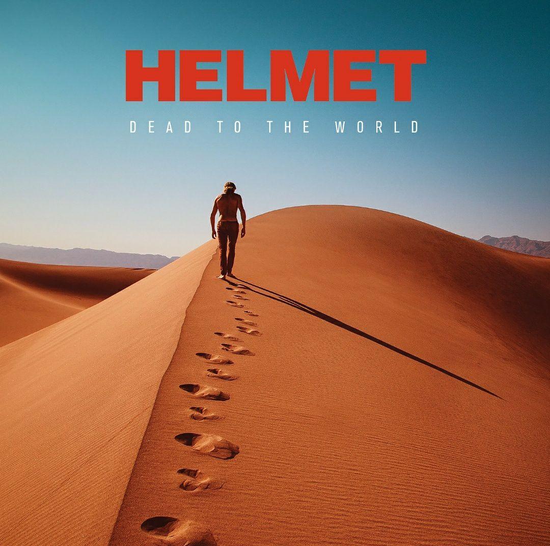Helmet - Dead To The World (CD)