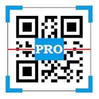 [google play store] QR / Barcode-Scanner PRO